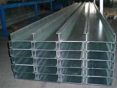 C Z H型钢系列